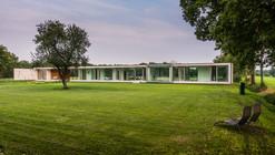 Villa Sterk  / Inbo
