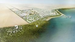 RRC Studio projeta expansão residencial e comercial para Al Dhakira