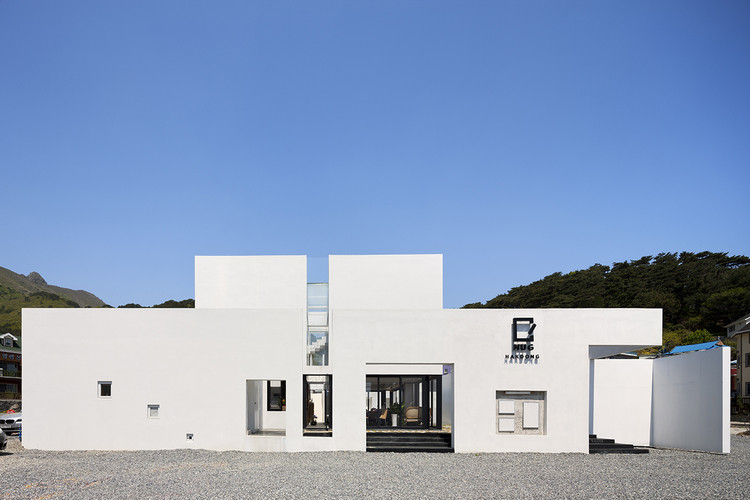 Mug Hakdong / Hyunjoon Yoo Architects, © Youngchae Park
