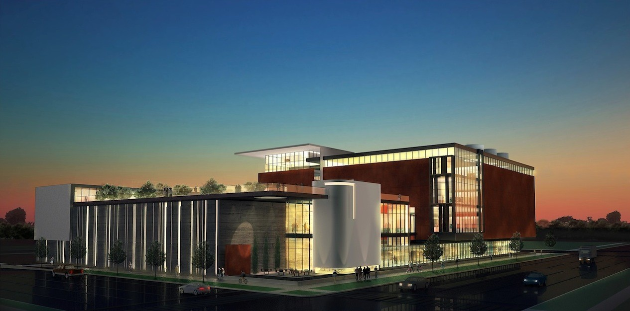 Alfonso Architects Selected To Design Museum Of American Arts And Crafts Courtesy