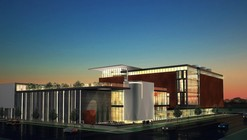 Alfonso Architects Selected to Design Museum of American Arts and Crafts
