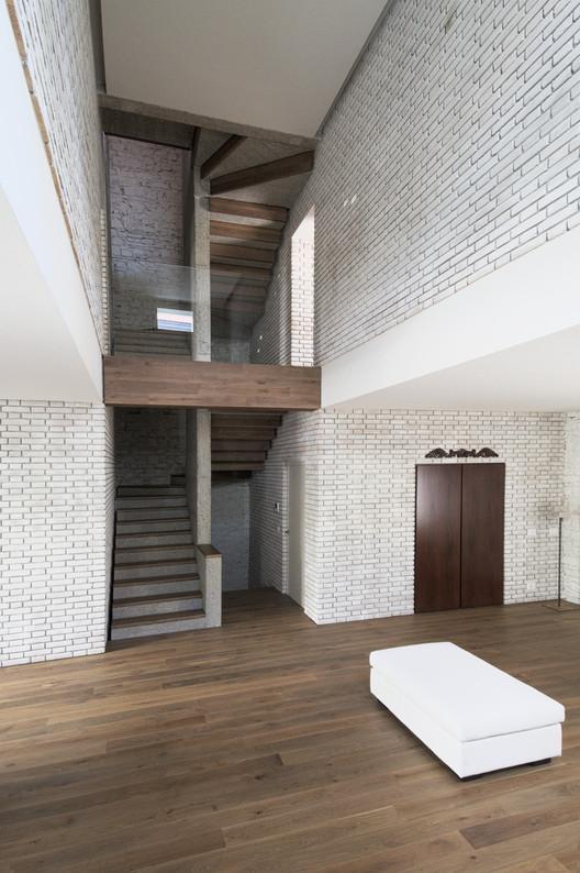 G House / Lorenzo Guzzini, © Valeria Bellora