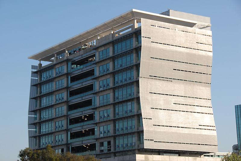 VIA Corporativo / Guillot Arquitectos, © Carlos Varela