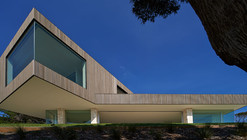 Residencia Point King / HASSELL