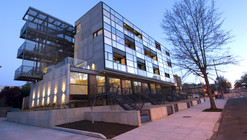 Division1 Architects - Distinctive Design That Matters