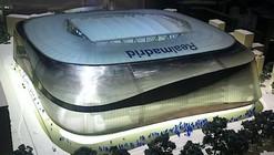 Projeto final para o estádio Santiago Bernabéu será divulgado ainda no início de 2014