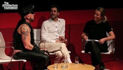 Peter Marino and Marc Jacobs Chat about Design, Architecture, and Fashion