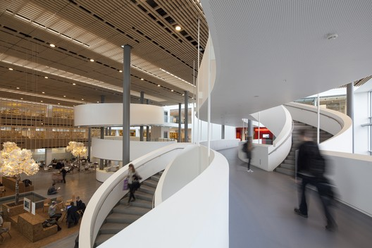 KUA2 – University of Copenhagen / Arkitema Architects