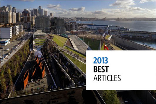 The 20 Best Articles of 2013