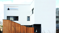 Casa Fácil / TRU Architects