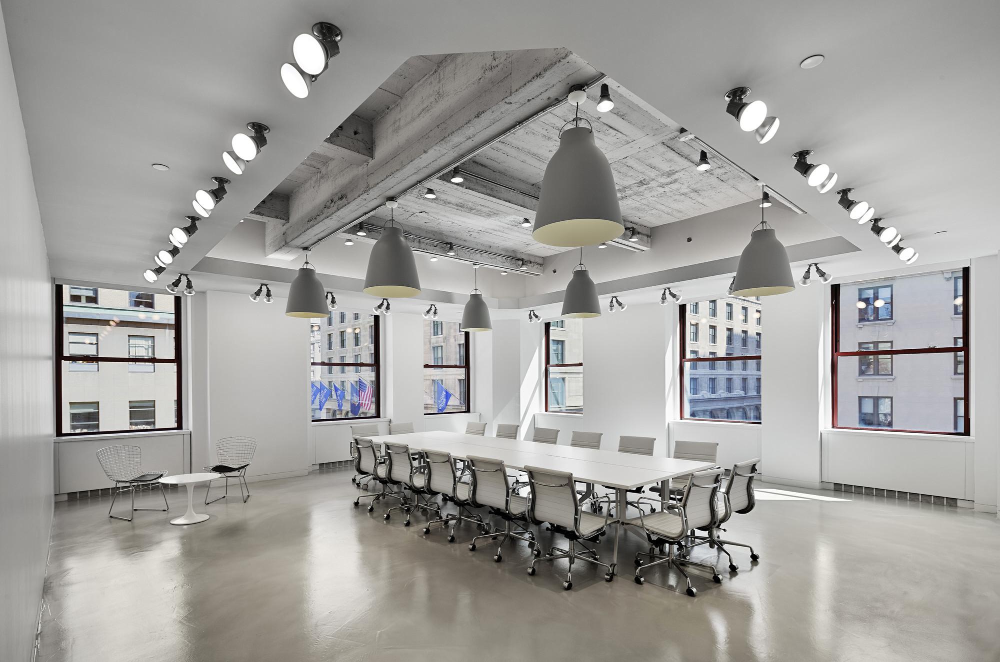 Smith Architectural Group Interior Design