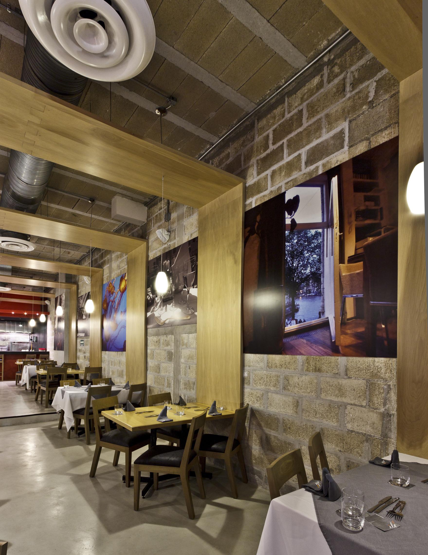 Galer A De Restaurante Il Dox Arquitectos 10