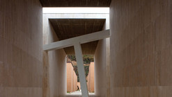Extension of Gubbio Cemetery / Andrea Dragoni + Francesco Pes