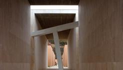 Ampliação do Cemitério Gubbio / Andrea Dragoni + Francesco Pes