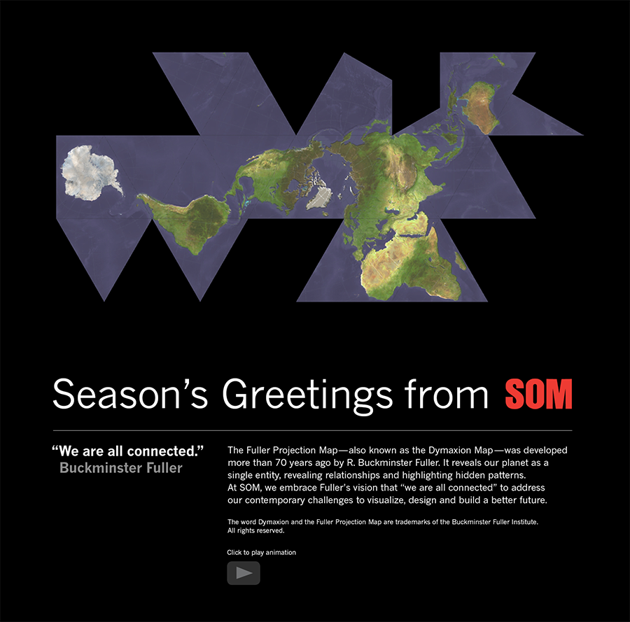 Seasons greetings from the architects archdaily som kristyandbryce Choice Image