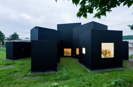 House O / Jun Igarashi Architects, © Iwan Baan