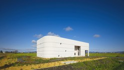 Repository / Jun Igarashi Architects