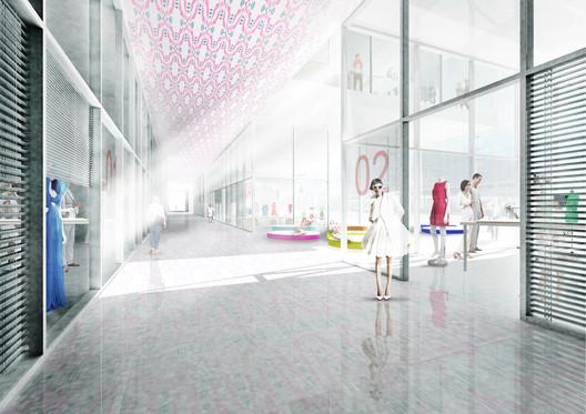 © Antonio Citterio Patricia Viel and C+S Architects