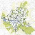 O plano de Hamburgo para eliminar o uso do automóvel nos próximos 20 anos. Image