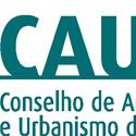 Quem são os arquitetos brasileiros? Onde estão, quanto ganham, quais as principais áreas de atividade?. Image Courtesy of CAU / BR