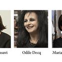 5 mulheres que estão mudando a cara da Arquitetura. Image