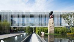Shanghai Vanke / Tsushima Design Studio