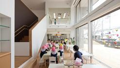 Jardín Infantil COBY / Tsushima Design Studio