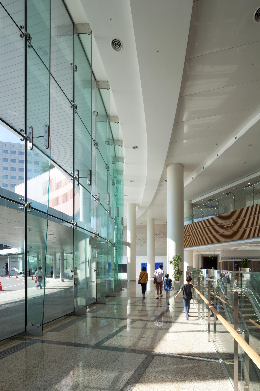 Gallery of Bundang Seoul National University Hospital ...