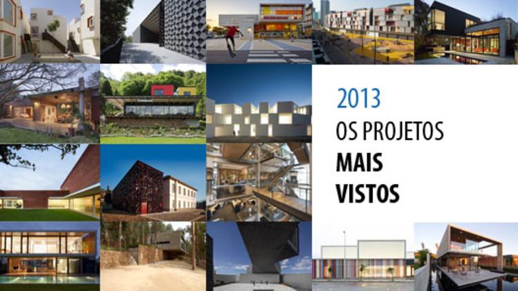 Os projetos internacionais mais vistos de 2013, © Carla Soto - ArchDaily