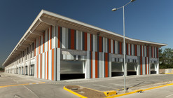 Movicenter / Onsite Management + Design / Andres Sotomayor D., Sebastian Ortiz H.