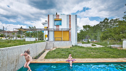 Casa Anoro / Anna & Eugeni Bach