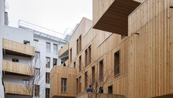 Tete in L'air / KOZ Architectes