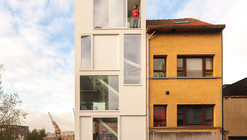Casa BRZ / P8 architecten