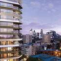 AD INTERVIEWS: BEN VAN BERKEL, UNSTUDIO ON LONDONS CANALETTO TOWER