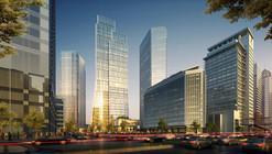 Sequis Centre Tower / KPF