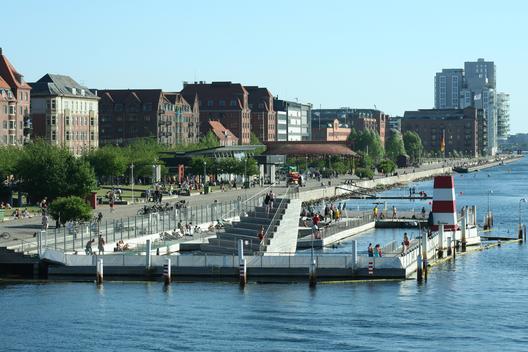 Islandsbrygge_waterfront