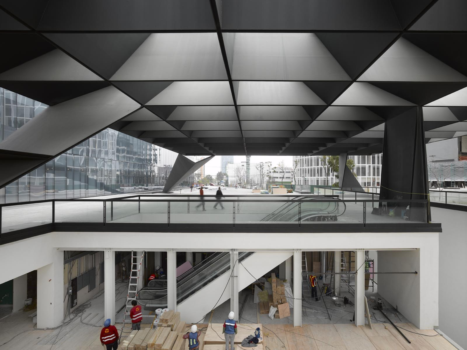 Gallery of cervantes theater ensamble studio 12 - Ensamble arquitectura ...
