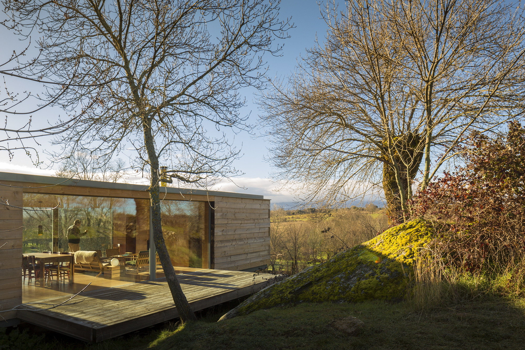 Gallery of b house ch qs arquitectos 26 for B house
