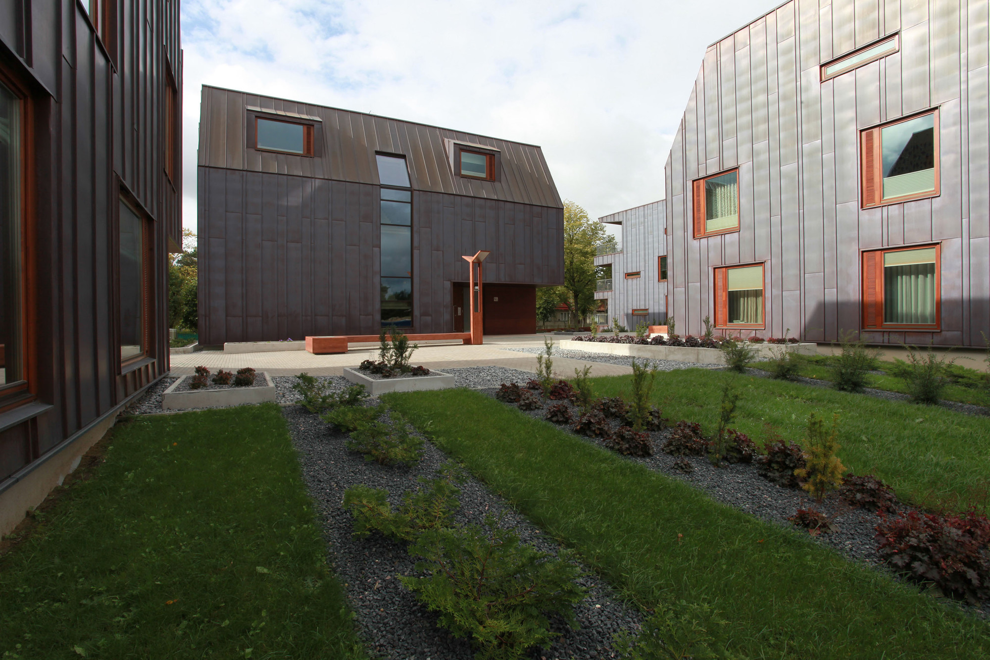 Hiiu Lõvi (HIIU) / Alver Arhitektid, Courtesy of Alver Arhitektid