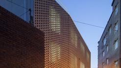 Residencia con un Patio / Smart Architecture