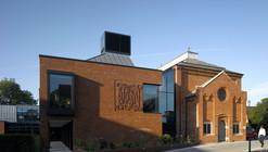 Radley College / Design Engine Architects
