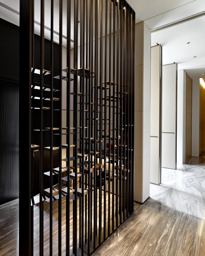 画廊 - 垂直森林 / 水相設計 - 13
