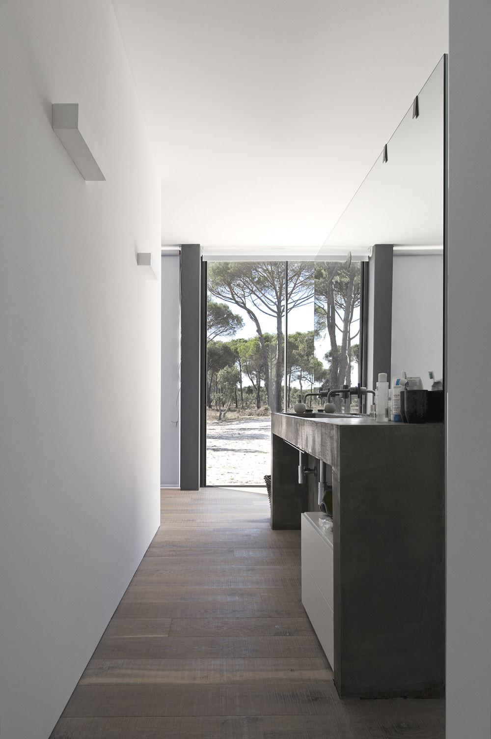 Galeria de casa comporta rrj arquitectos 14 for Arquitectos para casas