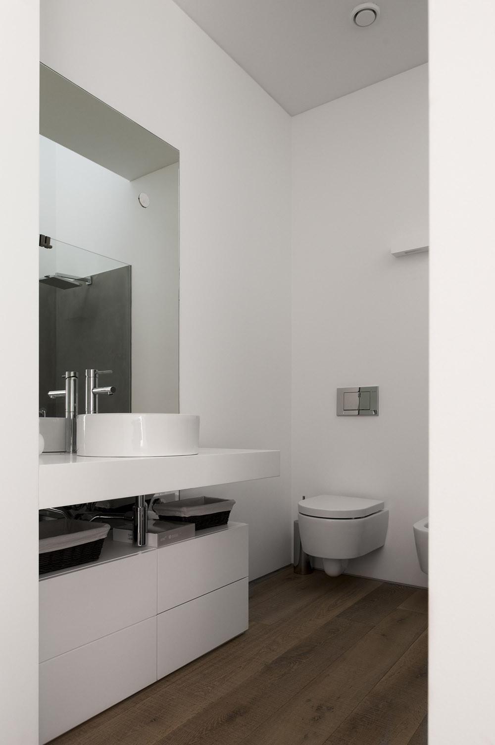 Galeria de casa comporta rrj arquitectos 10 for Arquitectos para casas
