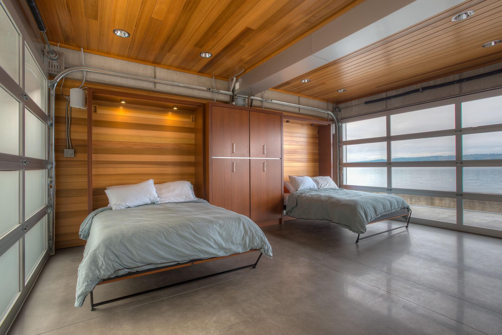 Gallery Of Tsunami House Designs Northwest Architect 5