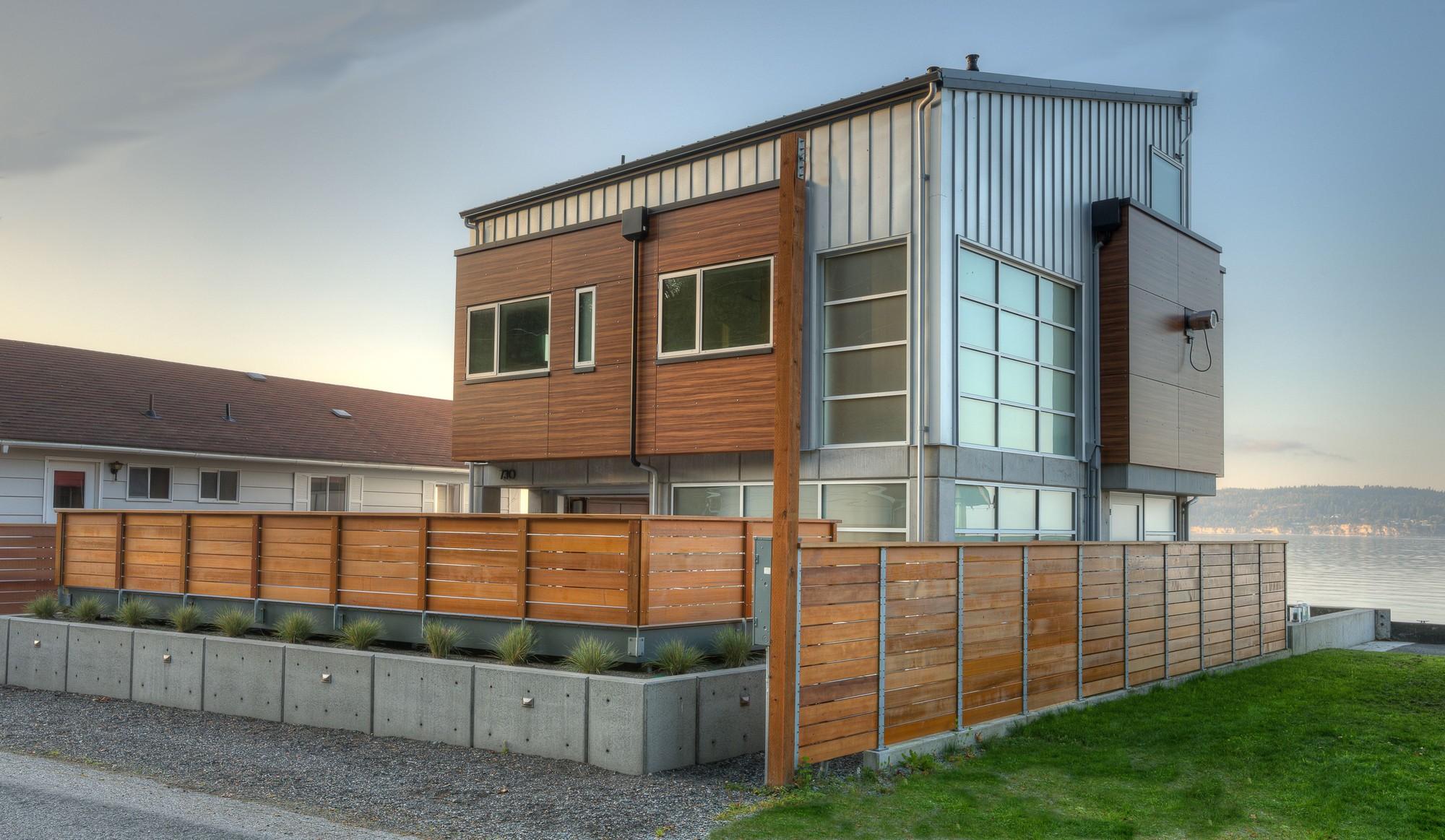 Tsunami Proof Building Design