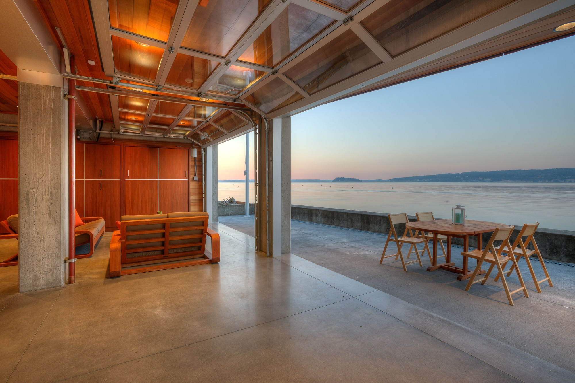 Tsunami House / Designs Northwest Architect | ArchDaily on