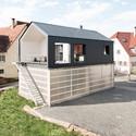 house unimog fabian evers architecture wezel. Black Bedroom Furniture Sets. Home Design Ideas