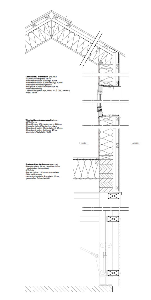 Casa unimog fabian evers architecture wezel architektur for Asa swimming lesson plan template