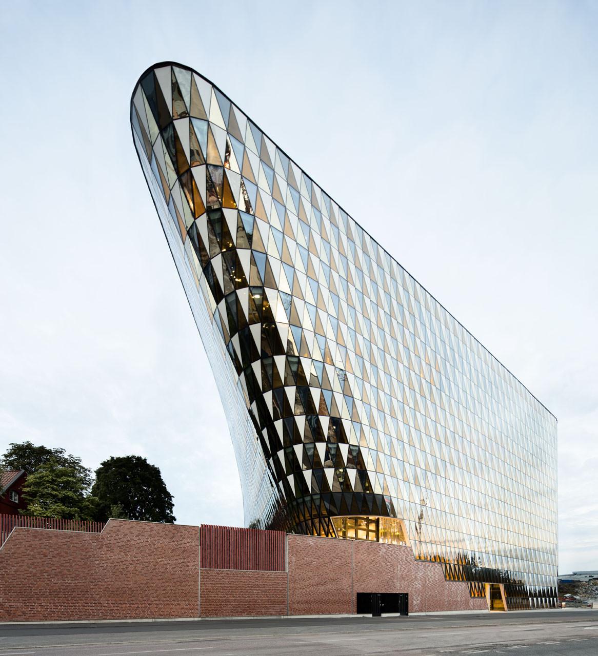 Aula m dica wing rdhs plataforma arquitectura for Aulas web arquitectura